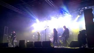 "STRATOVARIUS   ""Lost Without A Trace"" Live @ JaloTuska 2015 4K 2160p"