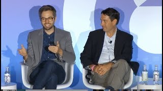 Advertising Week 2018: Engaging & Converting the Audiences You Never Knew Existed with Jed Dederick