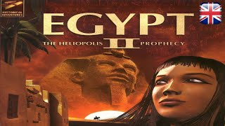 Egypt 2: The Heliopolis Prophecy - English Longplay - No Commentary