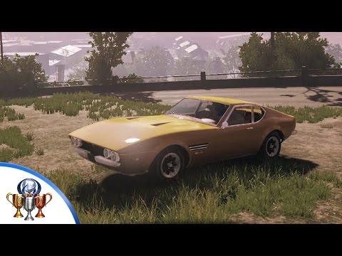 Mafia 3 De'Leo Stiletto Location & Custom 358 Trophy (Fastest Car 120+ MPH)