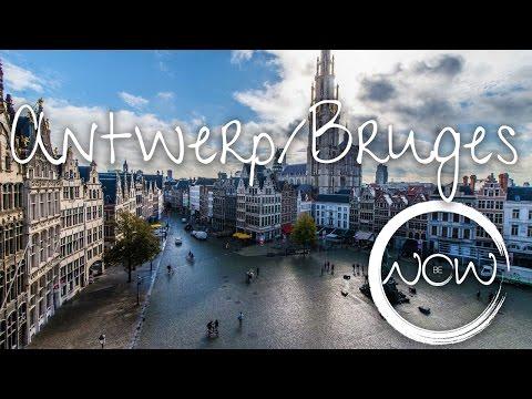 Antwerp/Bruges