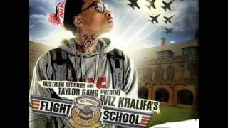 Wiz Khalifa Ft Kev Tha Hustla-Kleenex (High Quality)