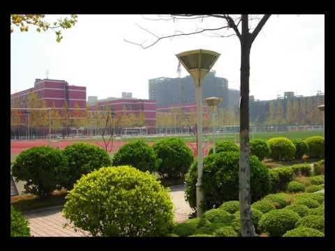 Zhengzhou Foreign Language School