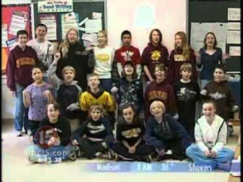04-13-09, Waterloo Intermediate School, Waterloo