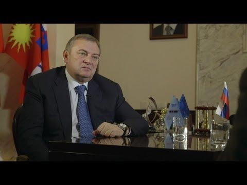 Le maire de Sotchi prévient les homosexuels