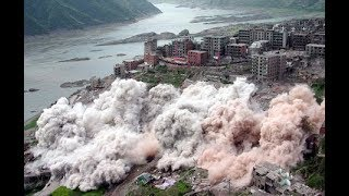 Inside The Three Gorges Dam A Man Made Disaster thumbnail