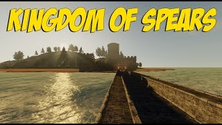 Reign of Kings - Kingdom of Spears