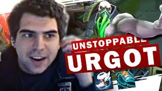Bwipo   HOW TO URGOT