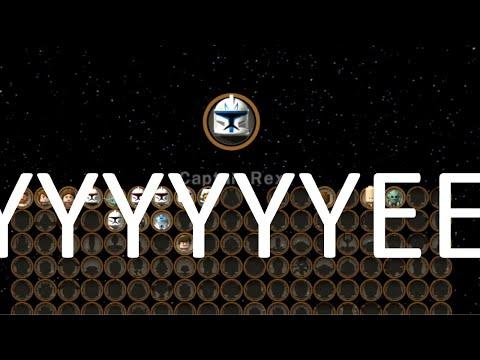 The Glitch | Ep. 2 | Lego Star Wars III: The Clone Wars |
