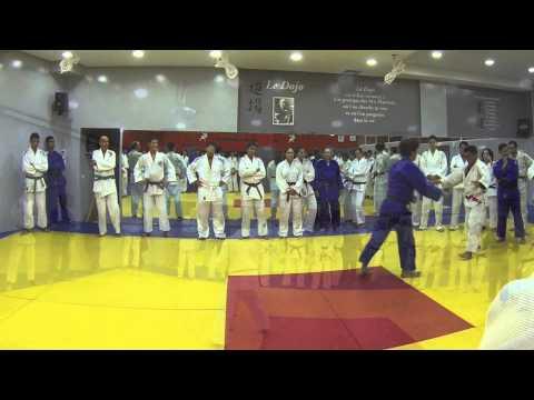 15 septembre 2014 Active Judo Casablanca