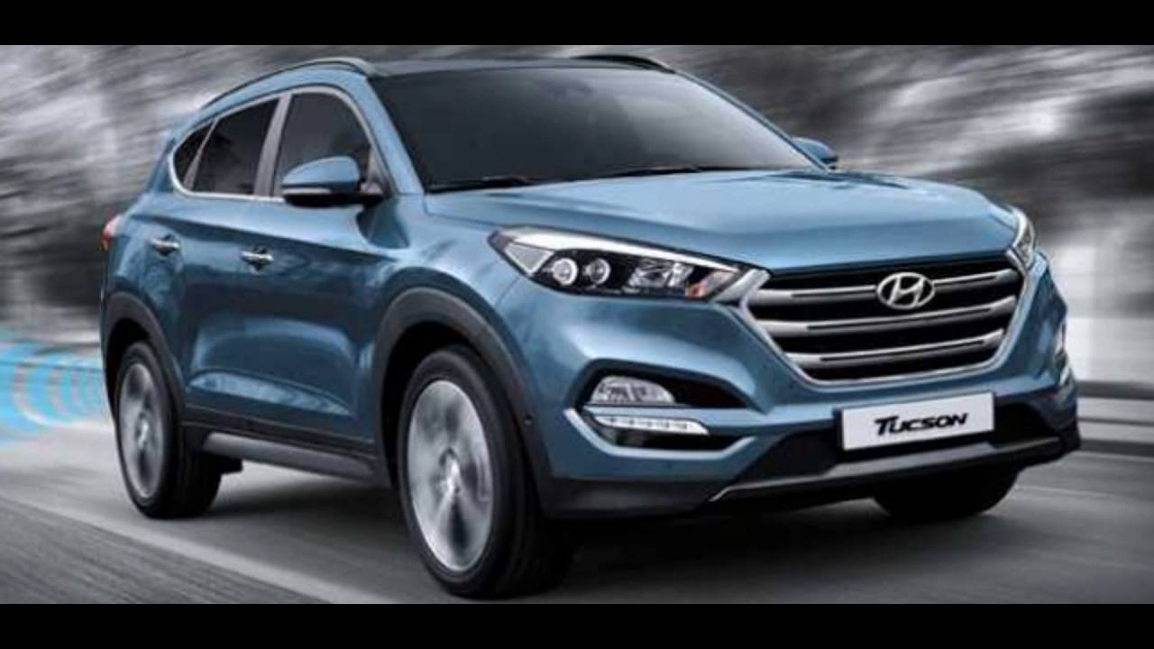 2017 hyundai tucson sport suv compact redesign price specs review youtube. Black Bedroom Furniture Sets. Home Design Ideas
