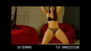 DJ EDWIN FULL MIX 2012 (HD)