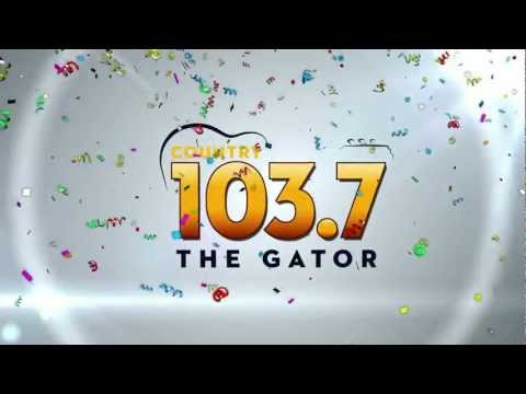 The Gator Artist of the Day