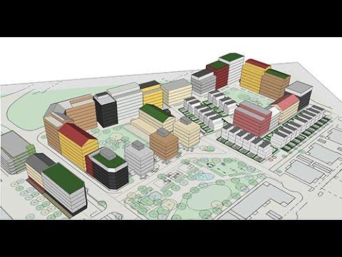 Kungälv - Ny stadsdel planeras vid Mimers
