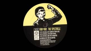 Yam Yam - The Spectacle (Mr. Scruff Remix)