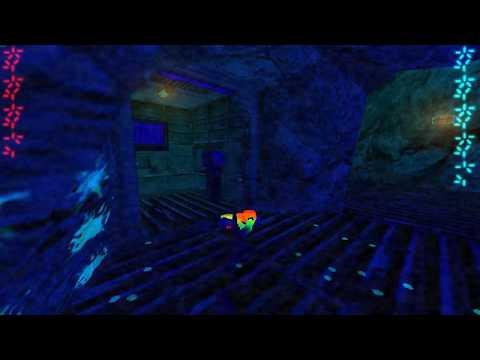 ALIENS VS. PREDATOR (1999) - PREDATOR 1st Level @ [4K] Gameplay - (No Commentary)