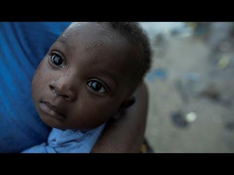Corrida contra o tempo em Moçambique