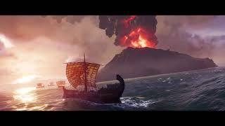 Assassin's Creed Odyssey  E3 2018 Official Trailer