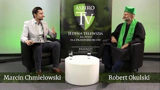 Urzędnik = Pan Przedsiębiorców? Robert Okulski | ASBiROTV