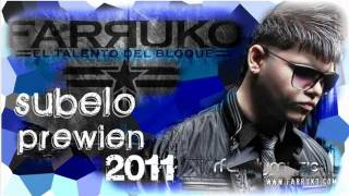 Subelo - Farruko (Preview Official) (Prod by Musicologo & Menes) iPauta 2011 thumbnail