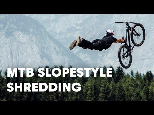 REPLAY - Crankworx FMBA Slopestyle Innsbruck 2018