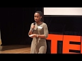My Skin is Not My Story   Tomi Madarikan   TEDxLPCUWC