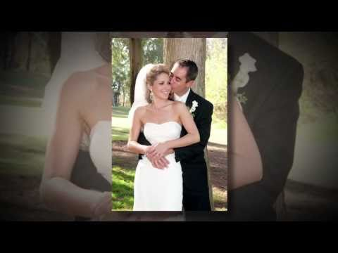 Wedding Slide Show ~ Waterfront Hilton, Central Park And Red Horse Barn Huntington Beach