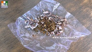 How To Make 135 Mava Masala