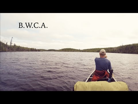 BWCA - A Boundary Waters Experience