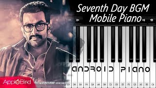 Download Seventh day theme MP3 song and Music Video