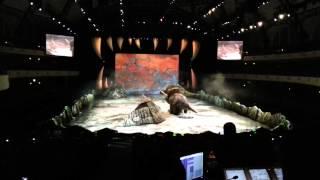 Dinosaurier - Im Reich der Giganten live (Tyrannosaurus Rex)