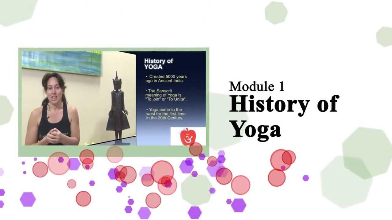 Online Yoga Teacher Training Certification Become A Yoga Teacher
