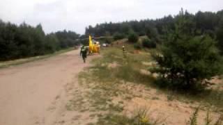 Akcja ratownicza na Grodnie kolo Kutna.3gp