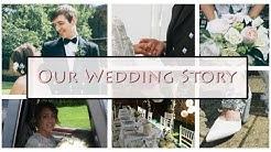We Got Married For Under £3000 | Beautiful Budget Wedding | Charlotte Elizabeth