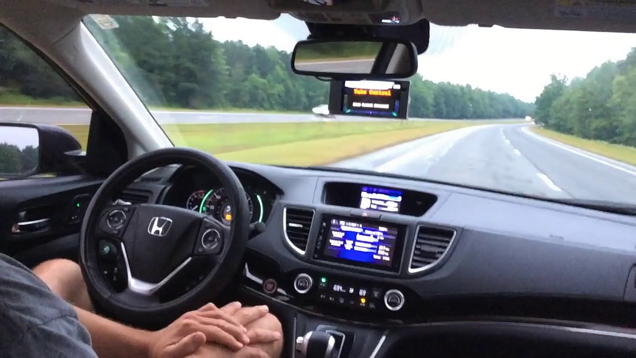 Open Source Self Driving Car Comma Ai Openpilot With A 2017 Honda Cr V Touring