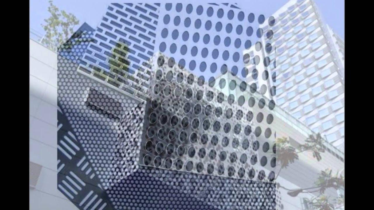 Factory Perforated Metal Plates Metal Sheet Plates