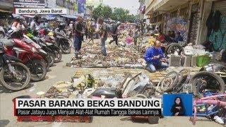 Pasar Barang Bekas Bandung