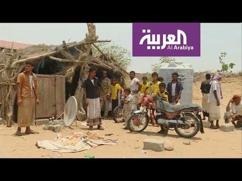 لماذا يفر سكان مديرية حيران في اليمن؟  - نشر قبل 16 دقيقة