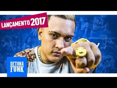 MC Bin Laden - Ombrinho com Romano (Tom DJ) Lançamento 2017 - Sabesp - Eletropaulo
