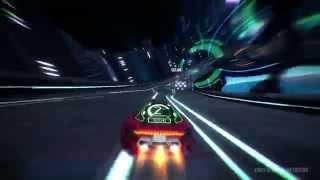 Distance Beta Gameplay Trailer
