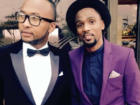 A musical journey with Vusi Nova and Nathi | FULL INSERT