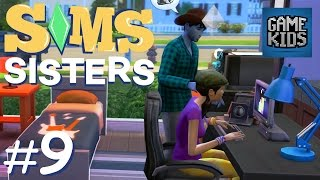 Mr Dad Gets A Girlfriend - Sims Sisters Episode 9