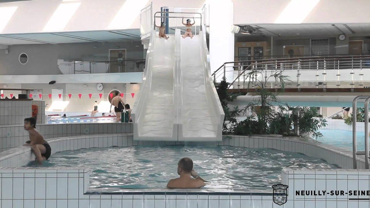 Nol 2011 au centre aquatique de Neuilly  YouTube