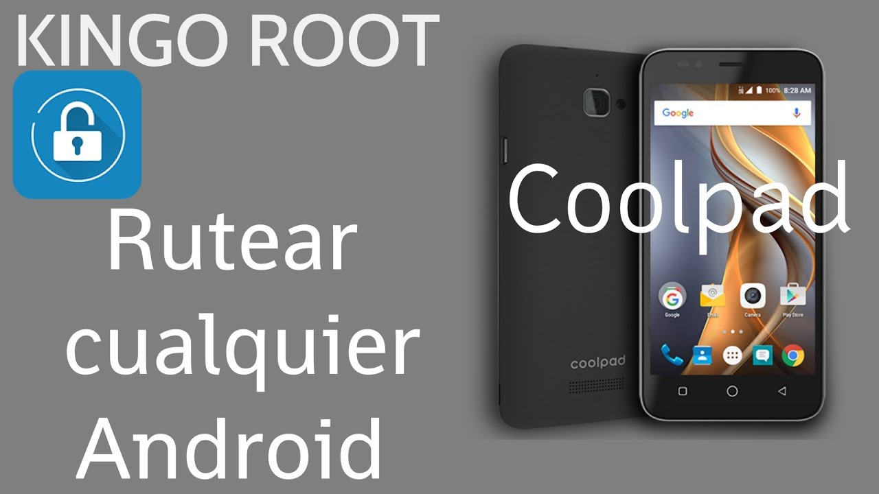 Root Coolpad Defiant