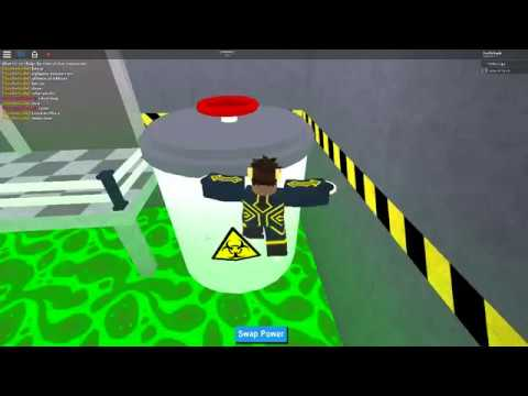 uranium the toxic waste guy (i suck at parkour)episode2/mission2 of heros of robloxia