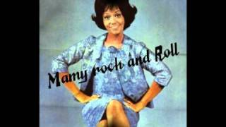 "Nancy Holloway - ""Rock n roll for ever"" par José"