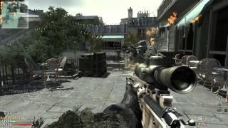 MW3 Sniper #2