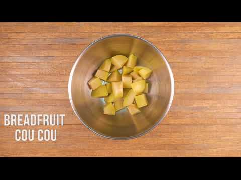 VisitBarbados - How To Make Breadfruit Three Ways