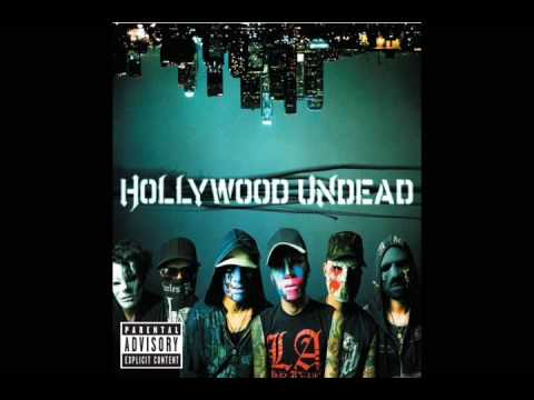 Hollywood Undead  No 5 CLEAN
