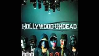 Hollywood Undead -- No. 5 (CLEAN)